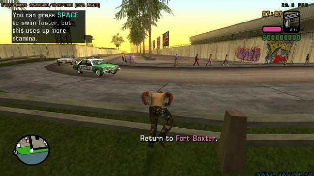 GTA Vice City Stories Mod Download Free for Windows 10, 7, 8