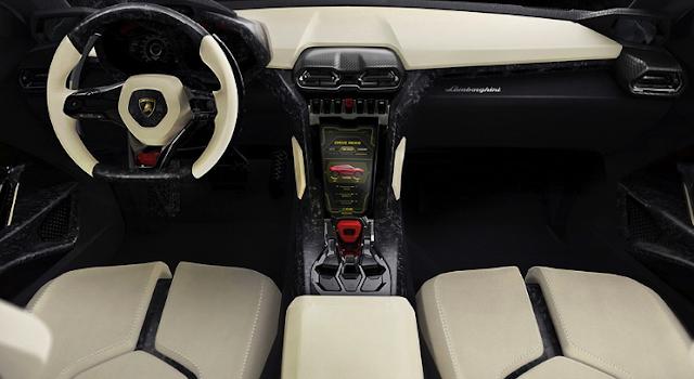 2018 Lamborghini Urus Review Design Release Date Price And Specs