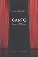 Elisa Belmonte Canto