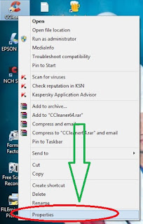 Mempercepat Loading Aplikasi Komputer