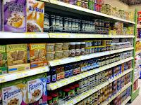 kenaikan harga barang inflasi