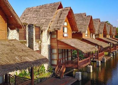 Info Harga Dan Fasilitas Kamojang Green Hotel & Resort
