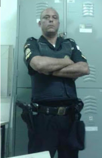 Guarda Civil de São Bernardo do Campo é morto ao tentar impedir assalto; veja vídeo