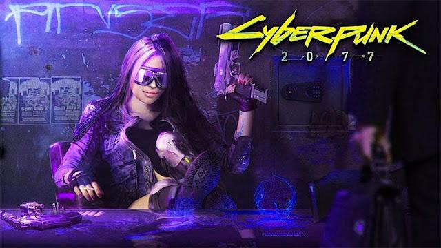 إشاعة: تسريب تفاصيل موعد إطلاق لعبة Cyberpunk 2077 و الذي سيكون أقرب من المتوقع !
