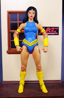 motuc style Princess ariel Thundarr the barbarian