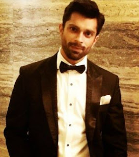 Karan Singh Grover Family Wife Son Daughter Father Mother Marriage Photos Biography Profile