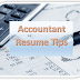 Accountant Resume Tips That Makes Hiring Manager To Give You The Job