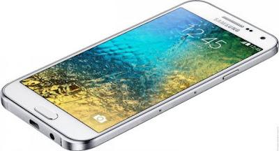 Samsung Galaxy E5 SM E500H/DS