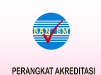 Perangkat Akreditasi SD-MI Tahun 2017