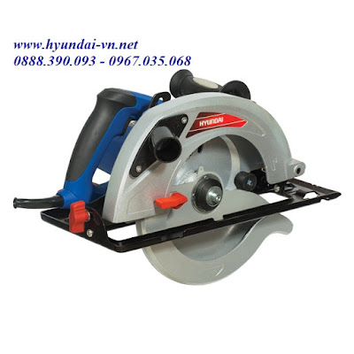 Máy cưa đĩa cầm tay Huyndai HCD 235