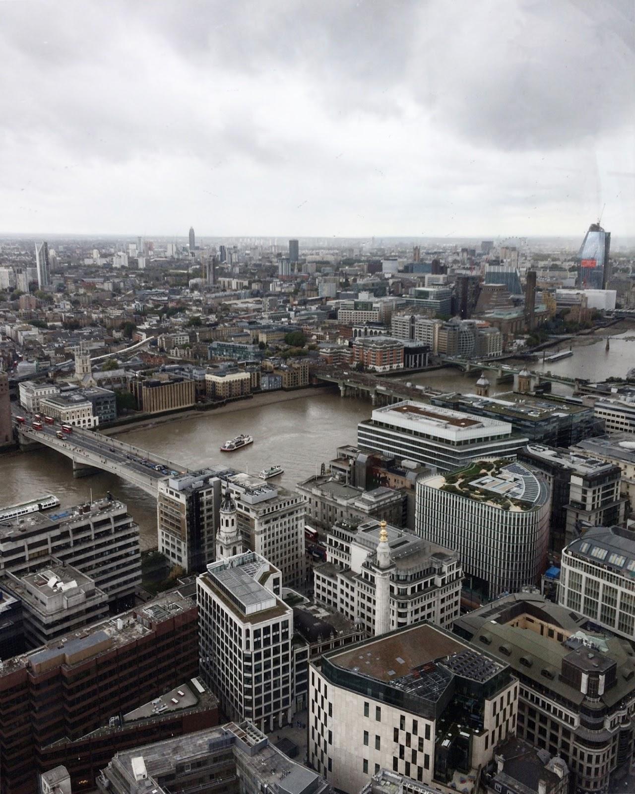 sky garden londyn, londyn the shard, punkt widokowy w londynie, londyn atrakcje