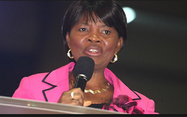 Mother of Nations! (3) by Pastor Faith Oyedepo