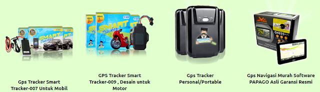 Harga GPS Tracker Mobil dan Motor Murah dan Terbaik