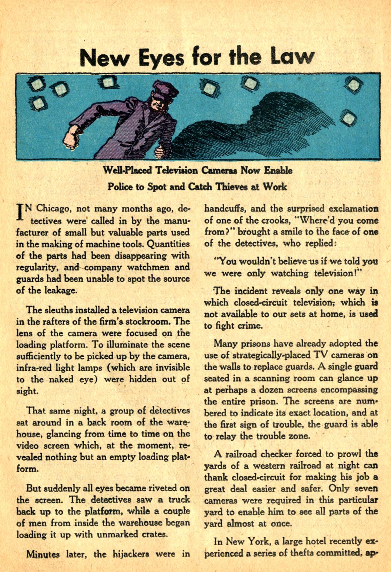 Read online Detective Comics (1937) comic -  Issue #227 - 25