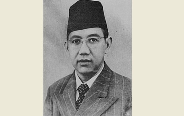 Tujuh Tahun Jelang Wafat, Ayahanda Gus Dur 'KH Wahid Hasyim' Berpuasa Tanpa Putus