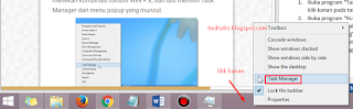 Cara Mengatur Program saat Startup di Windows 8 / 8.1
