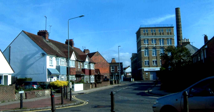 Portslade in the Past: South Street, Portslade