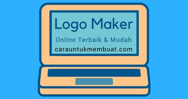 Logo Maker Online Terbaik