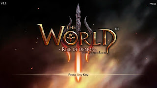 The World 3: Rise Of Demon v1.1 Apk