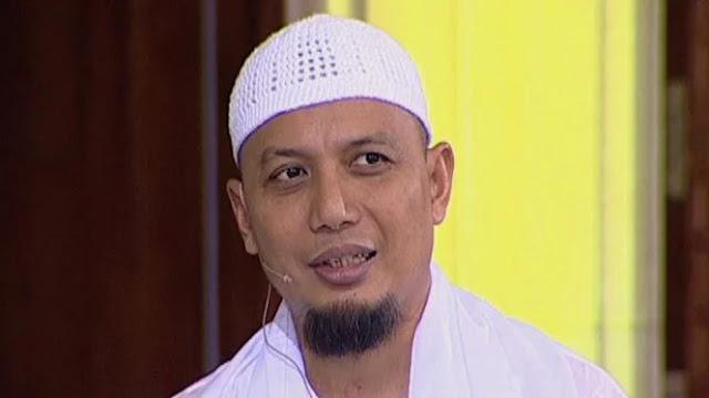 Ustaz Arifin Ilham Tulis Pesan soal Kematian