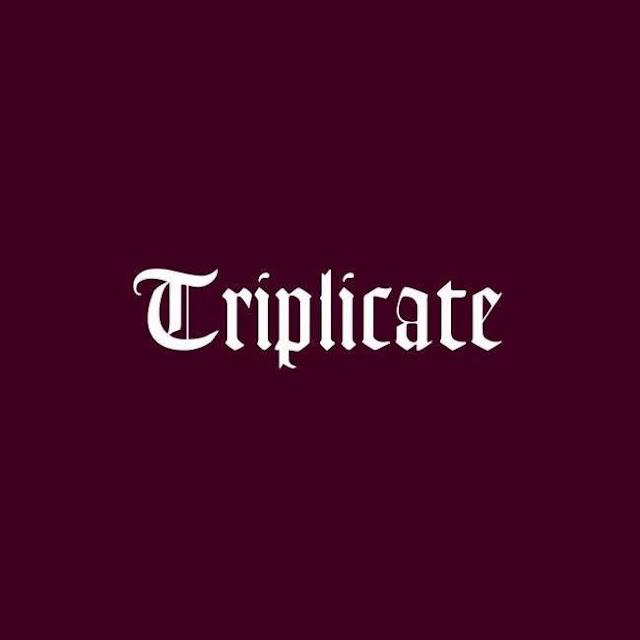 Bob Dylan - 'Triplicate'