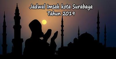 Jadwal-Imsakiyah-Hari-Ini-Wilayah-Kota-Surabaya-Ramadhan-2019