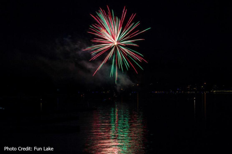 Lake Ozark dating