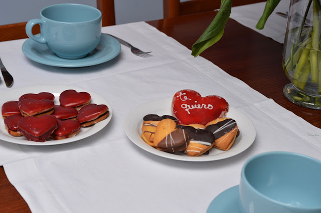 valentines day breakfast inspiraiton