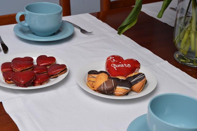 valentines day breakfast inspiraiton
