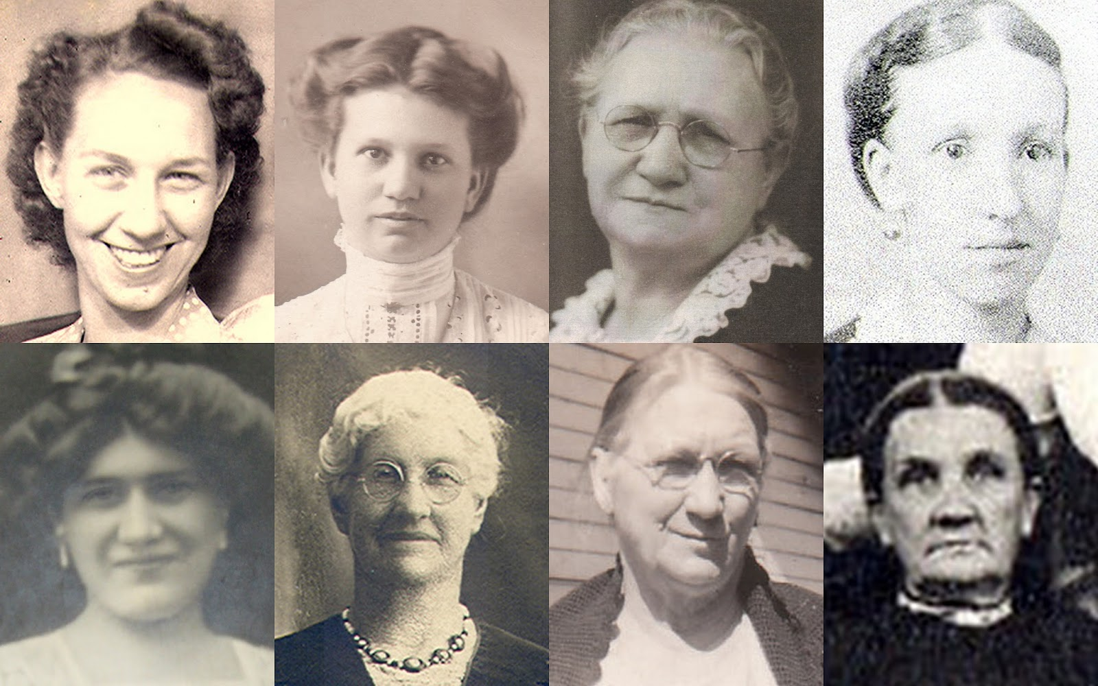 Ancestors  >> My Ancestors And Me Appreciating My Ancestors On Ancestor