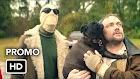 """Doom Patrol Episódio 05 da Primeira Temporada - """"Paw Patrol"""" (HD)"""