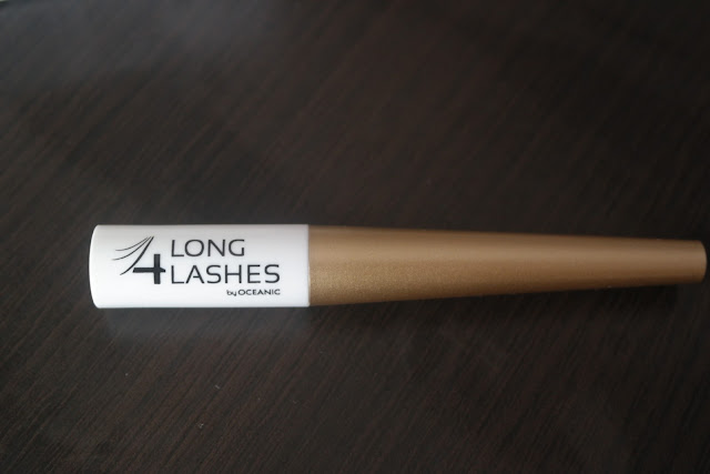 long 4 lashes czy X lash