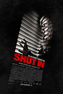 Shut In 2016 DVDR R1 NTSC Latino