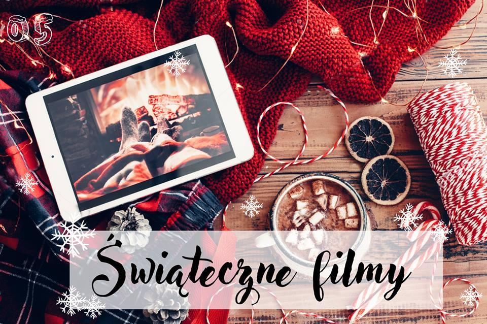 Filmy w świątecznym klimacie!