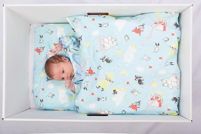 Tempat Tidur Terbaik Untuk Bayi Anda