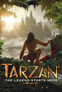 Tarzan: Cậu Bé Rừng Xanh