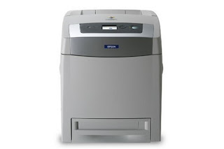 Combine speed too relaxation of role amongst superb coloring too mono results Epson AcuLaser C2800 Driver Downloads