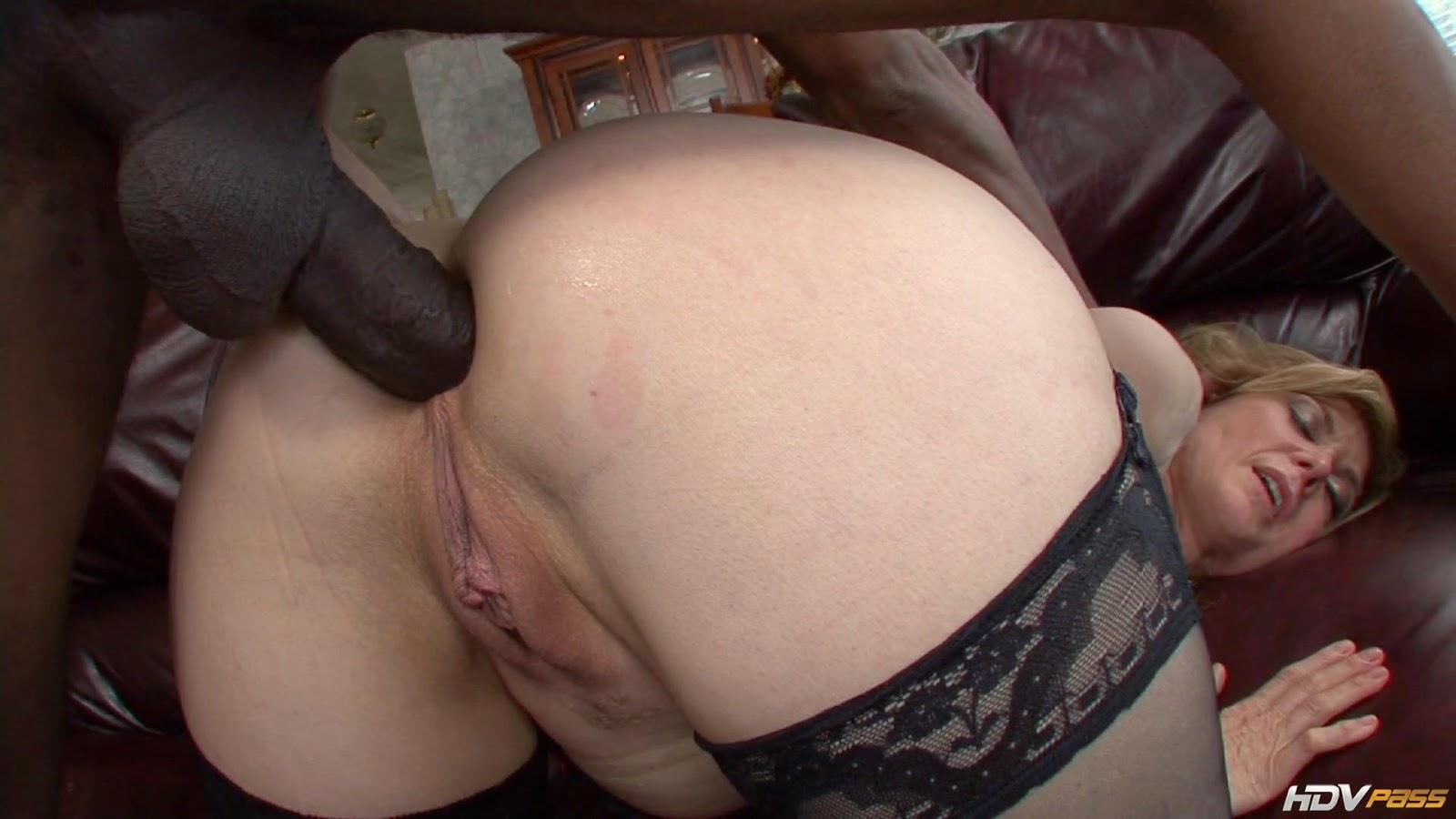 Nina Hartley Butt Plug