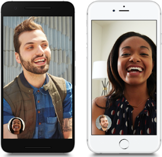 The Ultimate Video Calling App: Google Duo Now Ranking Number 1 on Playstore