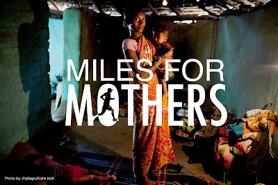 Miles for Mothers
