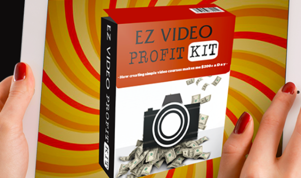 Download EZ Video Profit Kit