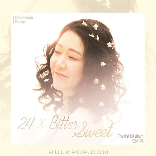 Jeon Jiae – 24 X bitter sweet