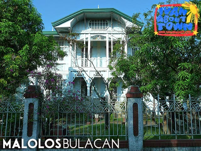 Malolos Heritage Town, Bulacan