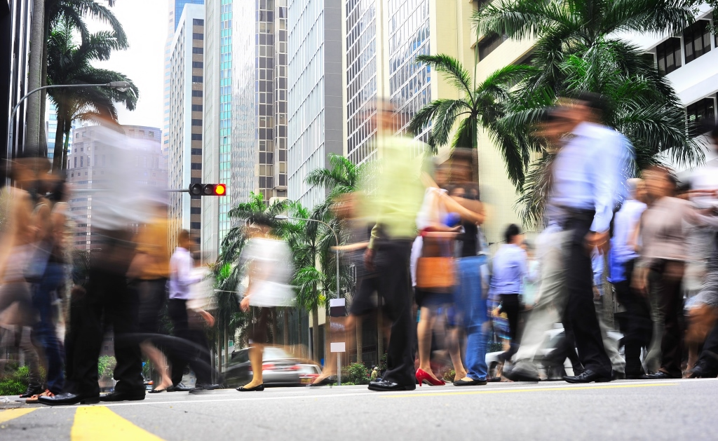 Can A Typical Pinoy Afford the Cost of Living in Singapore?