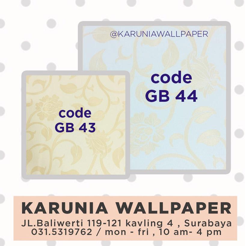 jual wallpaper dinding polos
