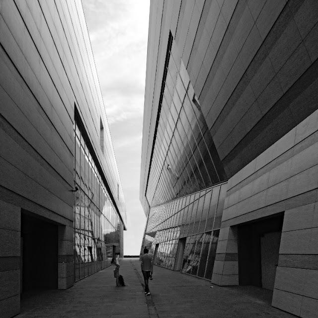 auditorium architettura