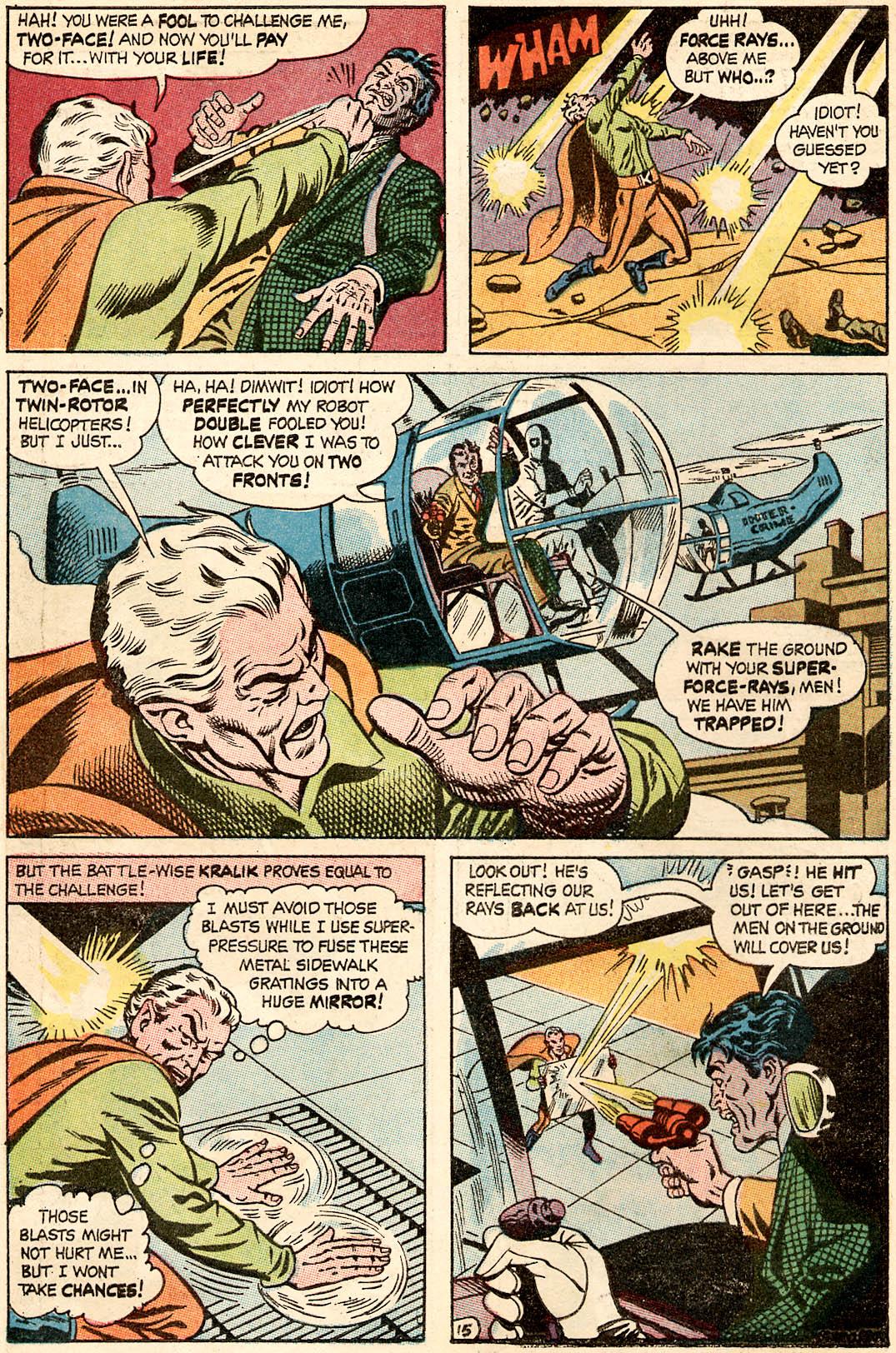 Read online World's Finest Comics comic -  Issue #173 - 18
