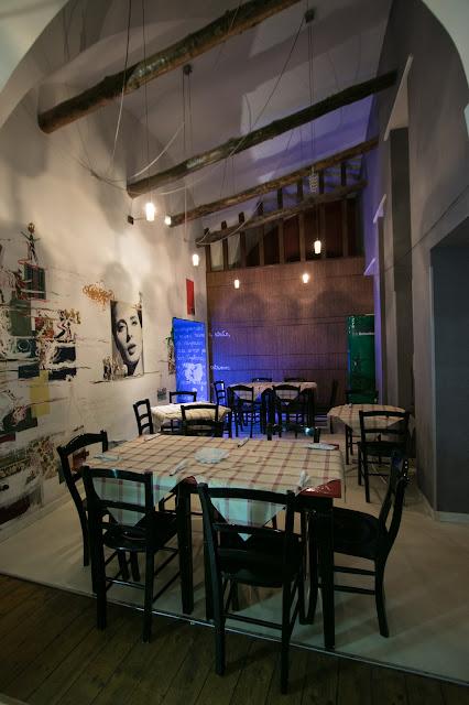 Pizzeria Osteria Manfredi-Manfredonia