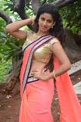 Actress Pavani sizzling photo shoot-thumbnail-15