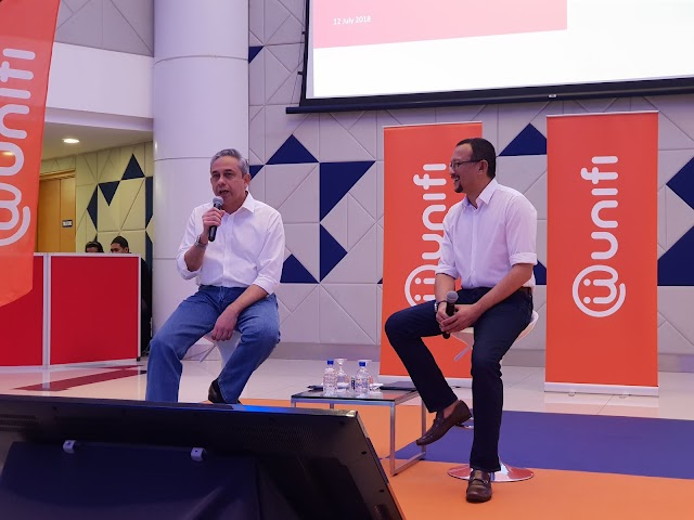 Unifi Turbo: Existing subscribers get 10X speed upgrade. Here are the details